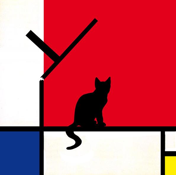 Mondri_Cat